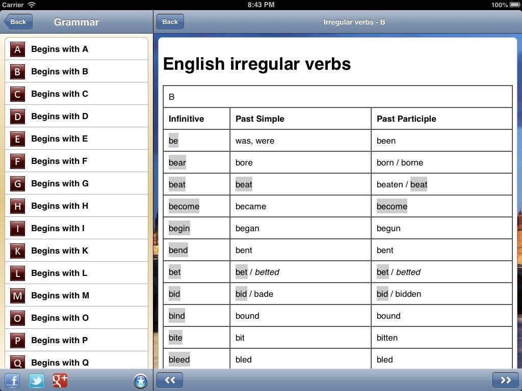 10 tips/herramientas para aprender idiomas.