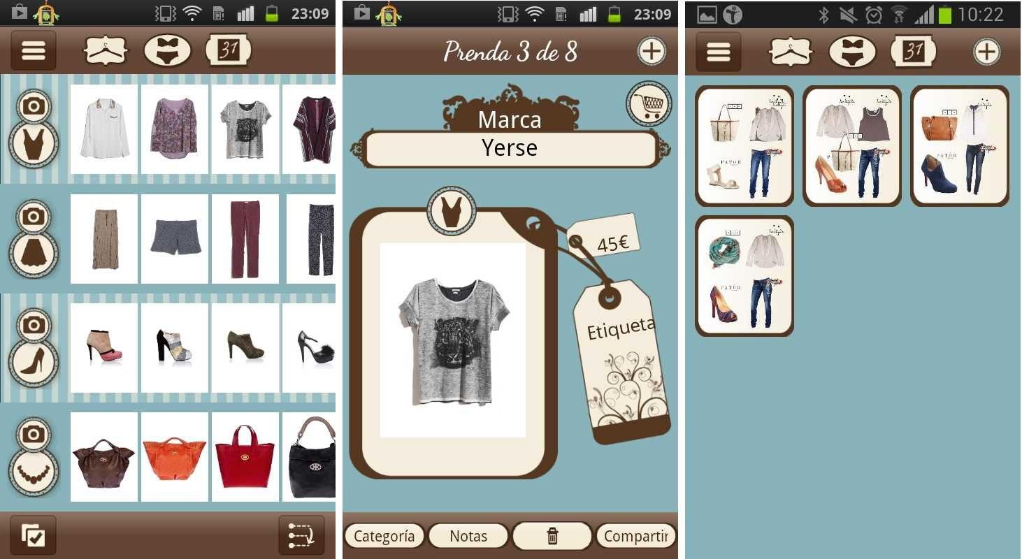 Las mejores aplicaciones Android de moda