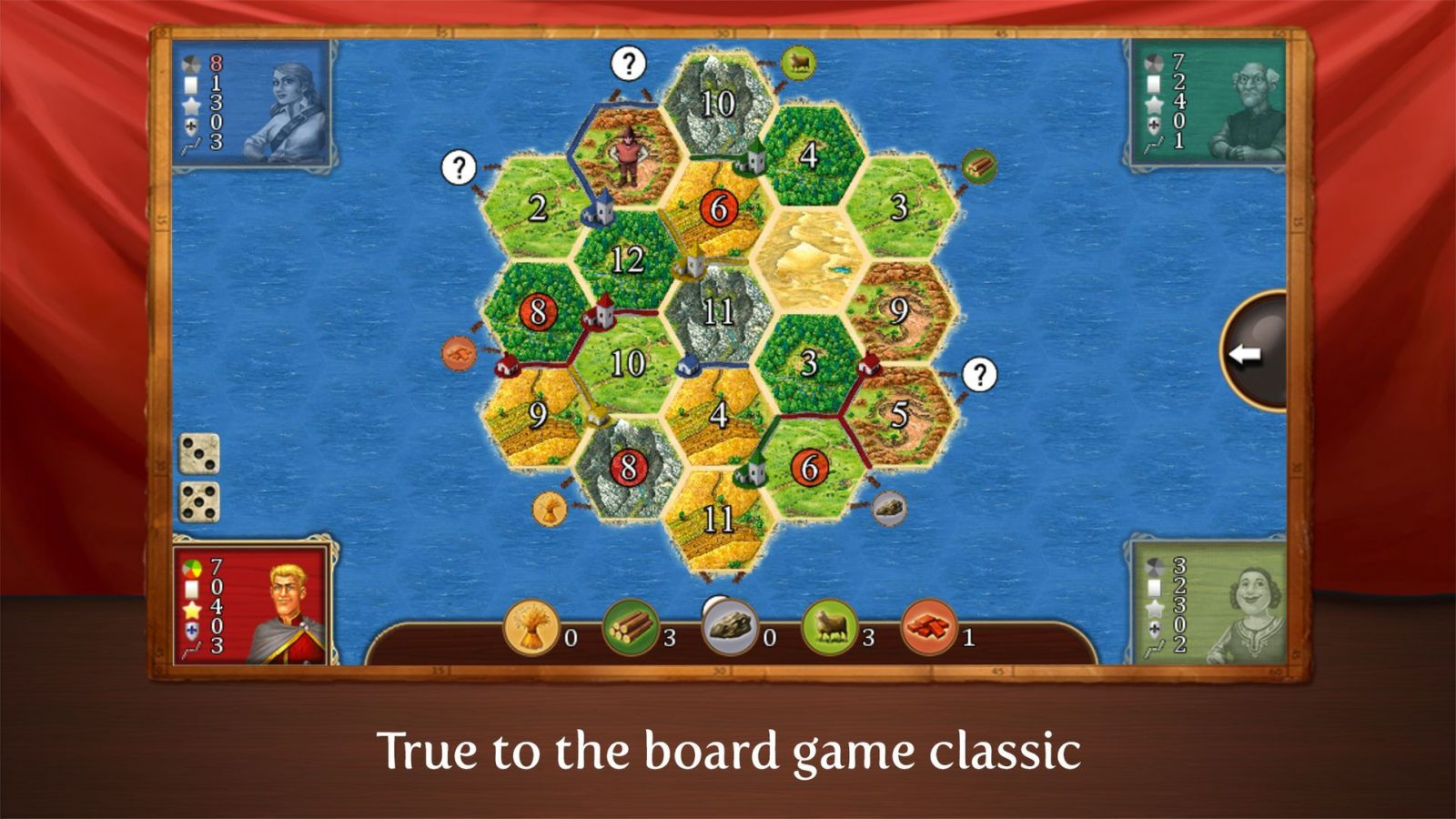 Catan Classic Android