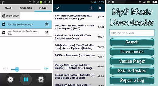 Descargar Música Mp3 Music Downloader Imágenes Y Fotos