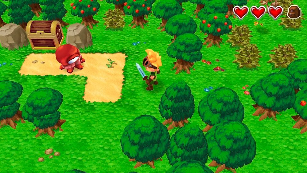 Evoland, RPG para Android