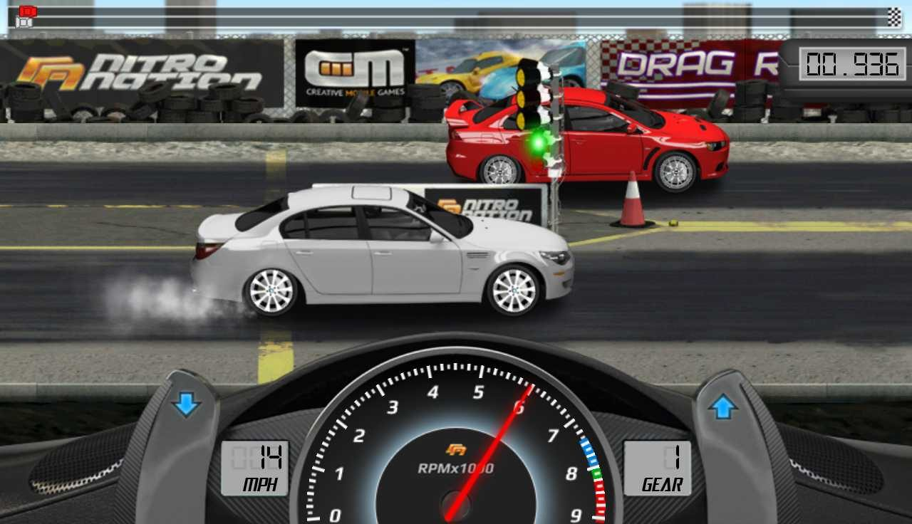 Car Tuning And Driving And Racing Game