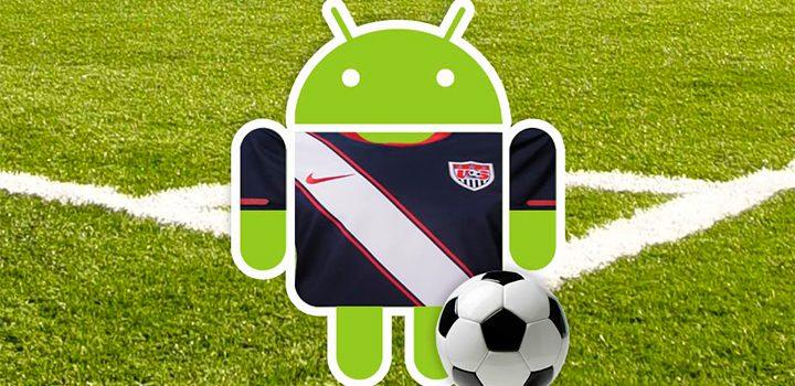 Los 8 Mejores Juegos De Futbol Android