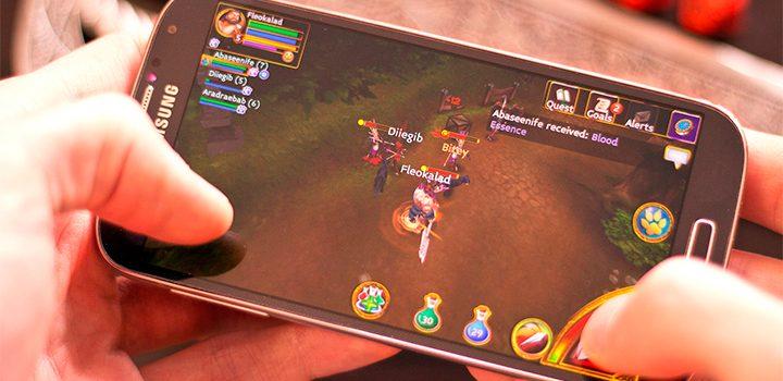 Los 8 Mejores Juegos De Rol Android