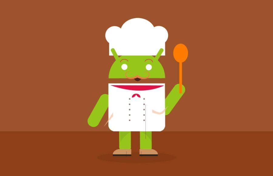 Los 8 Mejores Juegos De Cocina Android