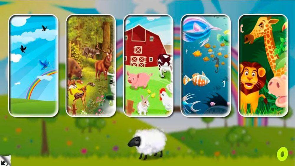 Mejores juegos educativos Android para niños