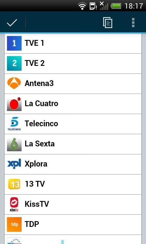 Las 7 Mejores Aplicaciones Android Para Ver La Televisi 243 N