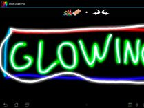 App Android Glow Draw