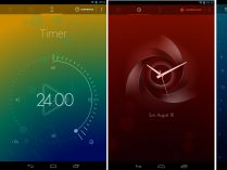 App de alarmas Android Timely