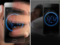 App despertador Android Wave Alarm