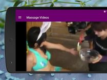 Body Massage para Android