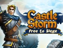CastleStorm – Free to Seige para Android