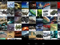 Cool Wallpapers HD, apps para Android