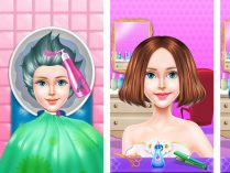 Fashion Hair Salon Android