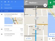 Google maps para moviles Android