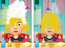 Hair Salon for Kids Android