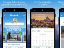 Hipmunk Android