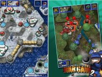Juego de estrategia: Great Little War Game