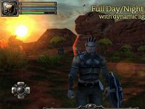 Juego de rol Aralon: Sword and Shadow