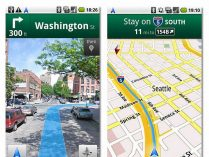 Mejores mapas GPS para Android