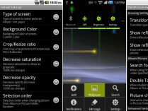 MultiPicture Live Wallpaper para Android
