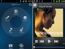 Reproductor Android RealPlayer