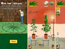 Weed firm para Android