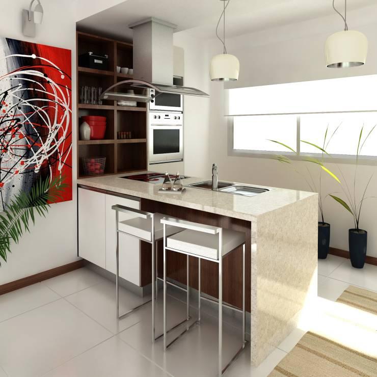 6 aplicaciones para diseñar baños y cocinas de forma fácil y ...